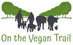 On the Vegan Trail