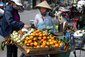 The Strange and Wonderful Fruits of South East Asia